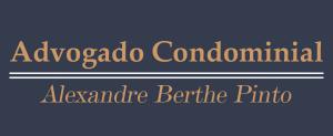ADVOGADO CONDOMINIAL BERTHE 1200