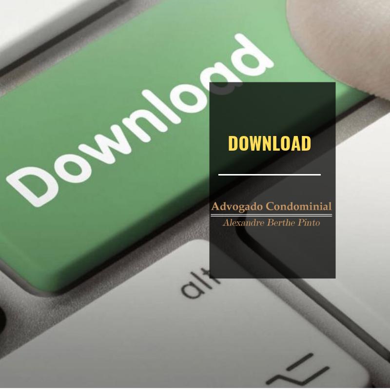 Modelo Procuração Assembleia Condominial Advogado Condominial