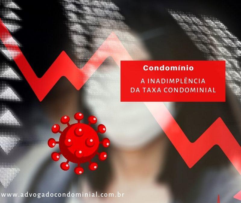 CORONAVIRUS TAXA CONDOMINIAL